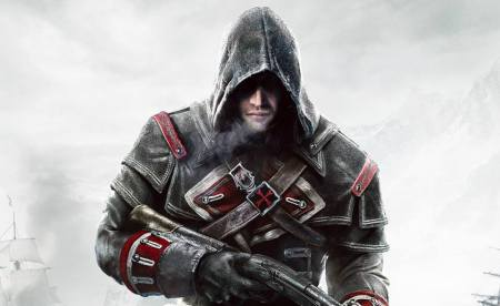 Tráiler de lanzamiento de Assassin's Creed Rogue, exclusivo para Xbox 360 y PS3