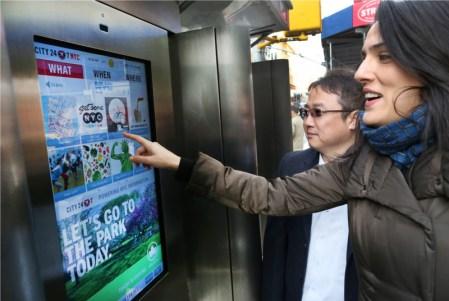 Nueva York colocará Wi-Fi gratis en antiguos teléfonos públicos