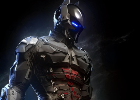 ¿Quién es el Arkham Knight? Nuevas teorías [Video] - Arkham_Knight_crop-450x320