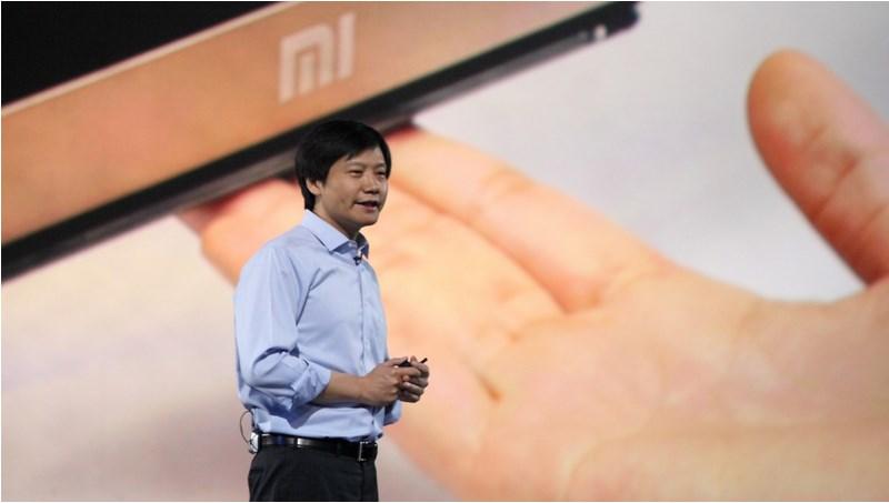 Xiaomi se convirtió en la startup de tecnología más valiosa del mundo - Bin-LIn-Xiaomi