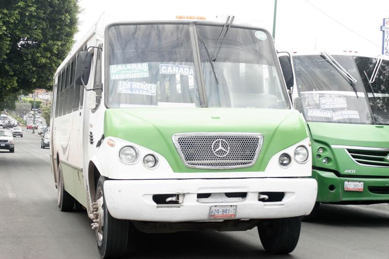 Usar biodiesel en transporte público podría eliminar el 90% de la contaminación - Biodiesel-transporte-publico-contaminacion