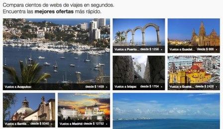 El buscador de viajes KAYAK, se lanza al mercado mexicano