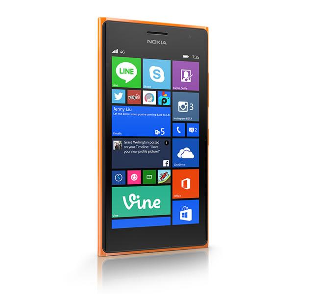 Los Lumia 735 y Lumia 830 llegaron a México - Lumia-735-Mexico
