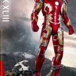 Así lucirá la nueva armadura de Iron Man en Avengers: Age of Ultron - Nueva-armadura-de-Iron-Man-en-Age-of-Ultron