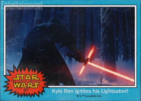 Se revelan nombres de los personajes de Star Wars: The Force Awakens - Star-Wars-Kylo-Ren-450x322