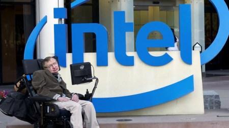 Stephen Hawking ahora usa SwiftKey para comunicarse más rápido
