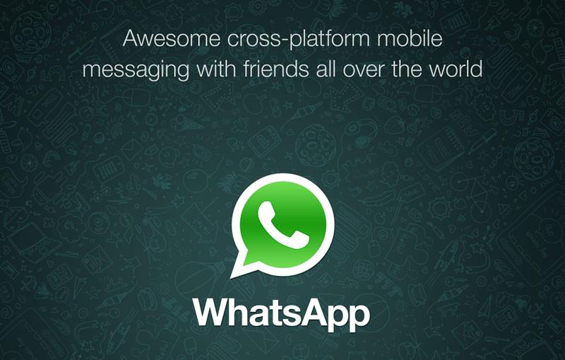 WhatsApp para computadora está en desarrollo según rumores - WhatsApp-Web