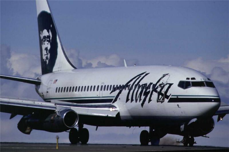 Alaska Airlines ofrecerá servicio de streaming gratuito en sus viajes - alaska-airline