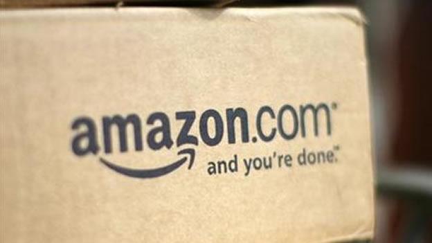 Amazon llega a México y podría potenciar el uso del comercio electrónico - amazon-store