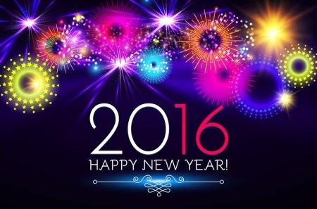 5 aplicaciones para festejar un feliz año nuevo 2016