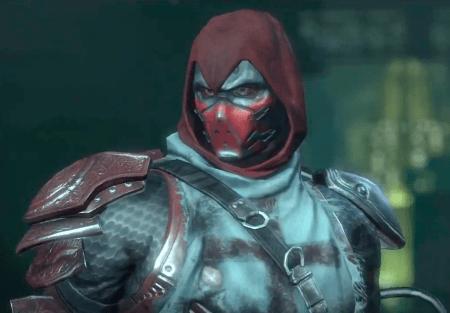 ¿Quién es el Arkham Knight? Nuevas teorías [Video] - arkam-city-azrael-character-450x313