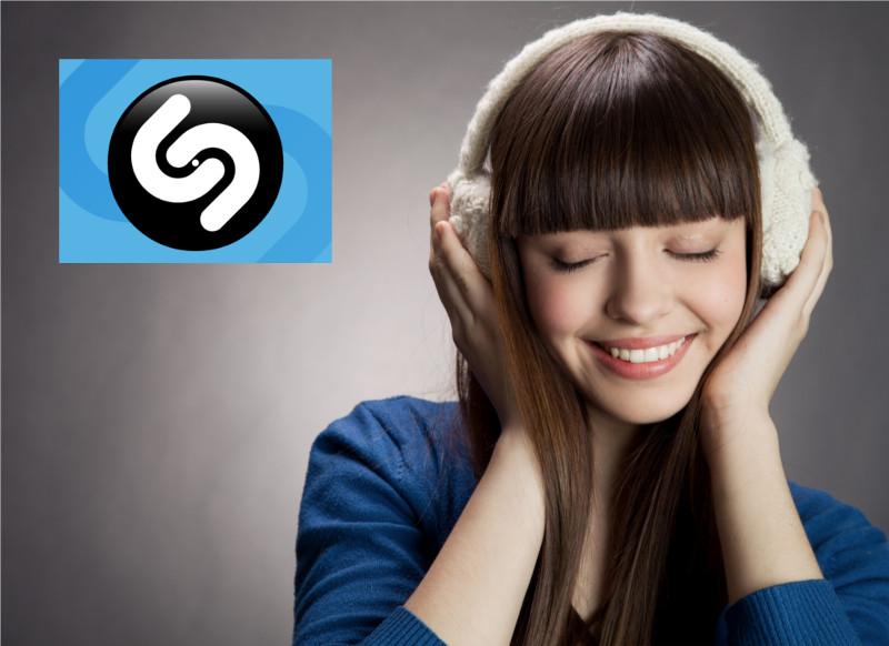 Las canciones más buscadas en Shazam para el 2014 [México] - canciones-shazam