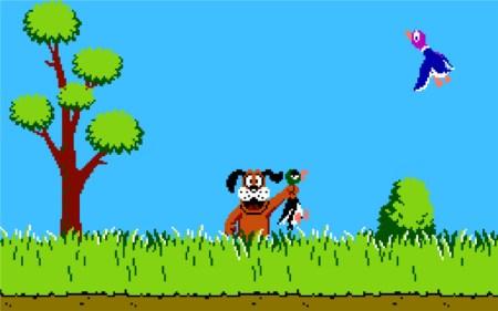 Duck Hunt de NES llegaría a Wii U este 25 de Diciembre