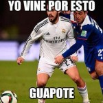 Real Madrid goleó al Cruz Azul en el Mundial de Clubes - image