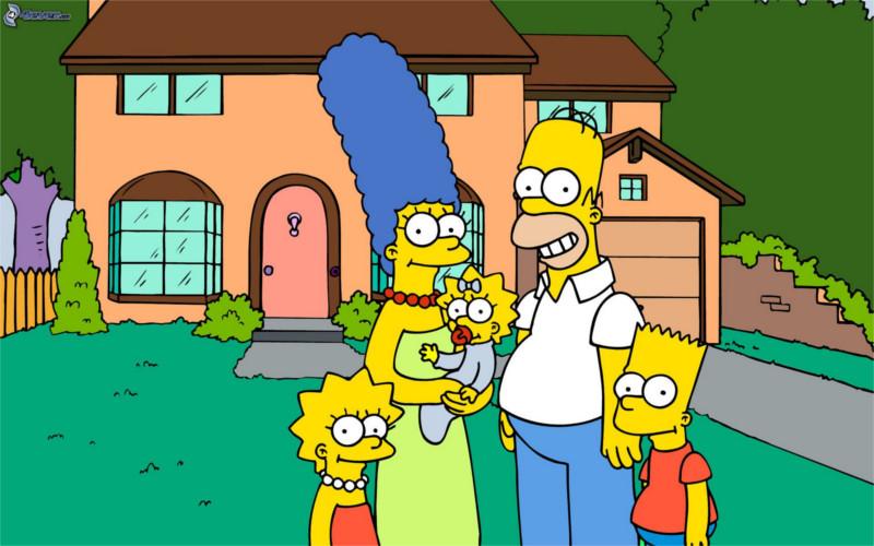 25 frases inolvidables de los Simpsons - los-simpsons