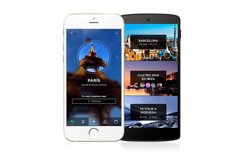 Minube actualiza su app y te permite revivir tus viajes - minube