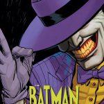 DC Comics adaptará portadas de cine a sus ediciones de marzo, ¡Conócelas! - portada-alternativa-de-Batman