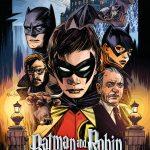 DC Comics adaptará portadas de cine a sus ediciones de marzo, ¡Conócelas! - portada-alternativa-de-batman-y-robin-dc-comics