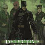 DC Comics adaptará portadas de cine a sus ediciones de marzo, ¡Conócelas! - portada-alternativa-de-detective-comics
