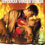 DC Comics adaptará portadas de cine a sus ediciones de marzo, ¡Conócelas! - portada-altrnativa-de-superman-wonder-woman-dc-comics