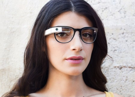 Lentes Ray Ban al estilo Google Glass