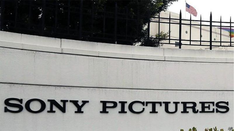 Reciben empleados de Sony correo amenazador - sony-pictures