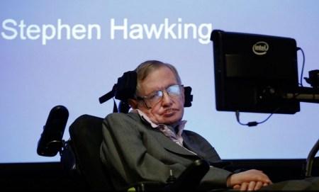 Stephen Hawking afirma que la Inteligencia Artificial acabaría con la raza humana