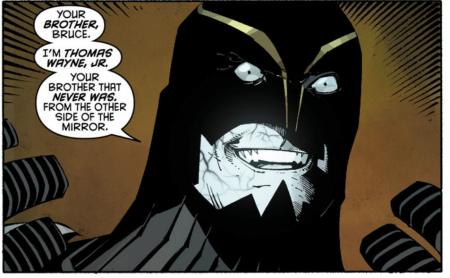 ¿Quién es el Arkham Knight? Nuevas teorías [Video] - thomas-wayne-jr-450x278
