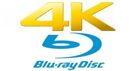 Ultra HD Blu-Ray será el sucesor del Blu-Ray común