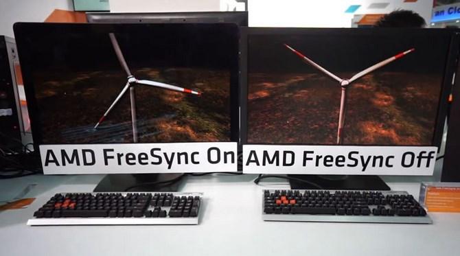 Lo mejor del CES 2015 - Día Tres [Resumen] - AMD-FreeSync1