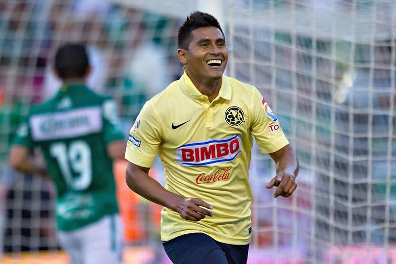 América vs León, Jornada 1 del Torneo Clausura 2015 - America-vs-Leon-en-vivo-Jornada-1-Clausura-2015