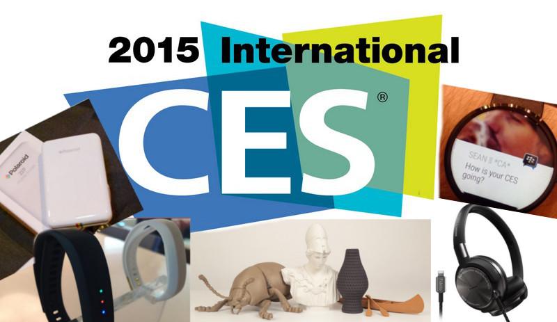Lo mejor del CES 2015 - Día Cuatro [Resumen] - CES-2015-dia-cuatro