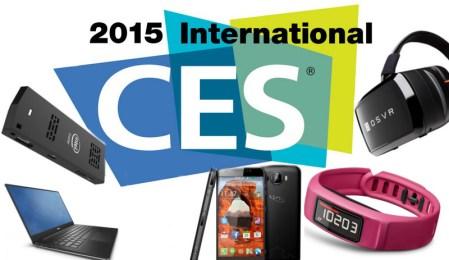 Lo mejor del CES 2015 – Día Tres [Resumen]