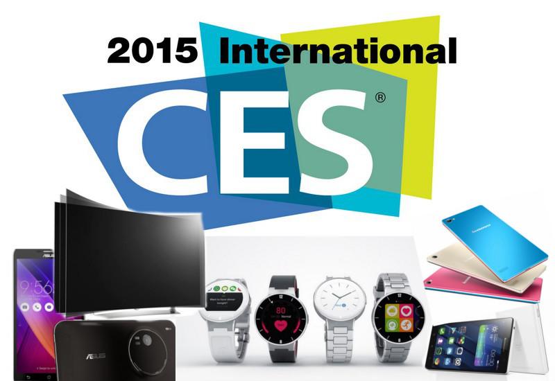 Lo mejor del CES 2015 - Día Uno [Resumen] - CES-2015-dia-uno