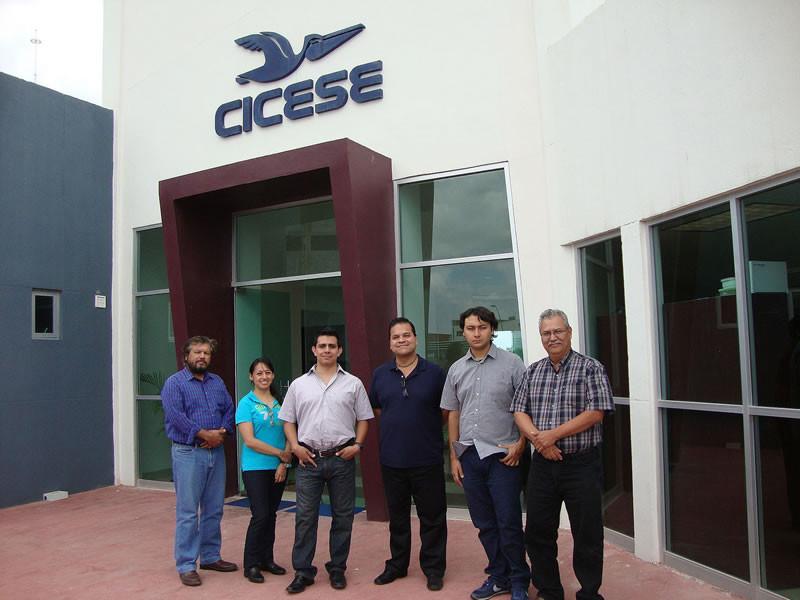 Con millonésimas de un metro crea investigador técnica para mediciones empleando luz - CICESE-800x600