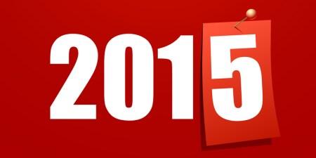Calendario 2015, 6 opciones para descargarlo e imprimir