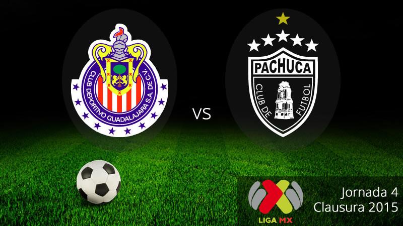 Chivas vs Pachuca, Jornada 4 del Clausura 2015 - Chivas-vs-Pachuca-en-vivo-Clausura-2015-800x450