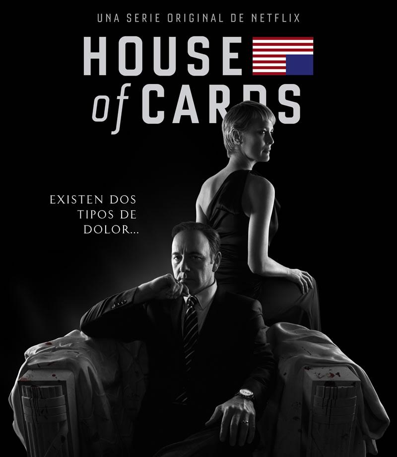 Netflix presenta sus estrenos para febrero de 2015 - House-Of-Cards-tercera-temporada