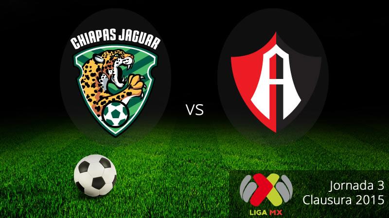Jaguares vs Atlas, Jornada 3 del Clausura 2015 Liga MX - Jaguares-vs-Atlas-en-vivo-Clausura-2015-Liga-MX