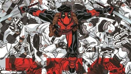 Marvel anuncia la muerte de Deadpool