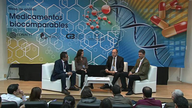 Medicamentos biocampatibles, alternativa para reducir costos de salud en atención a mexicanos - Medicamentos-biocampatibles