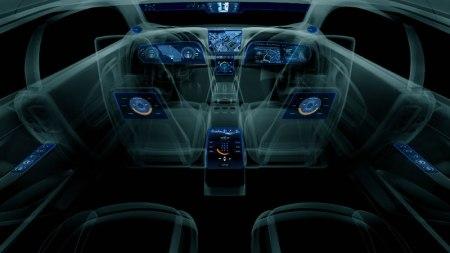 NVIDIA DRIVE, las computadoras para autos de NVIDIA