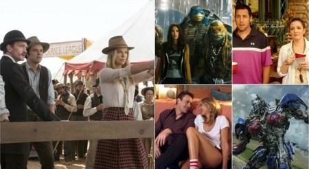 Premios Razzie 2015: Transformers encabeza las nominaciones a «lo peor del cine»