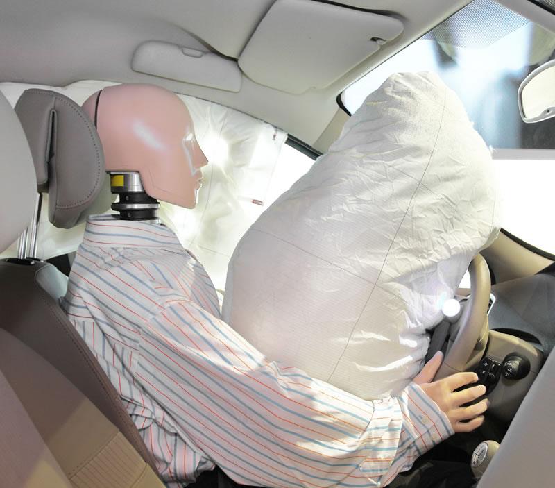Instalan en México un laboratorio para probar bolsas de aire de automóviles - Probar-bolsas-de-aire-de-autos