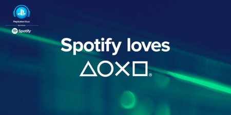 Spotify y Sony Network anuncian PlayStation Music
