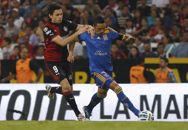 Tigres vs Atlas, Jornada 1 del Torneo Clausura 2015 - Tigres-vs-Atlas-en-vivo-Clausura-2015-Liga-MX