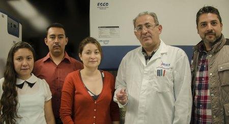 Desarrollan vacunas contra VIH y Cáncer en UNAM
