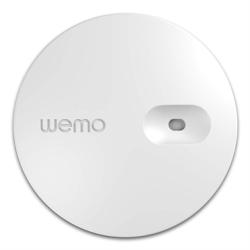 WeMo anuncia nuevos sensores para automatizar el hogar [CES 2015] - WeMo-Alarm-Sensor