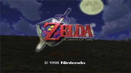 Nuevo récord mundial en terminar Zelda Ocarina Of Time: 18:07 minutos