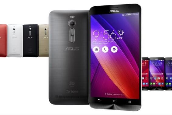 Lo mejor del CES 2015 - Día Uno [Resumen] - Zenfone-2-4GB-RAM